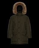 MONCLER RIVER - Coats - men