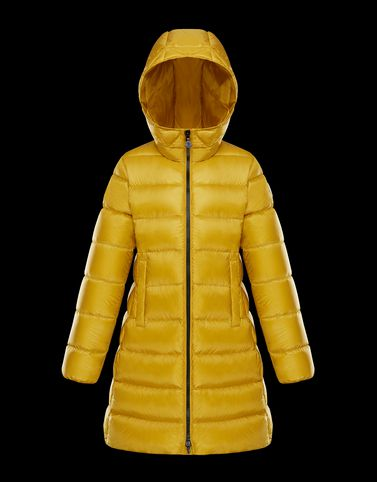 MONCLER SUYEN - Coats - women
