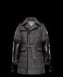 MONCLER ПАЛЬТО - Пальто - для-мужчин