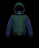 MONCLER LUKE - Coats - men
