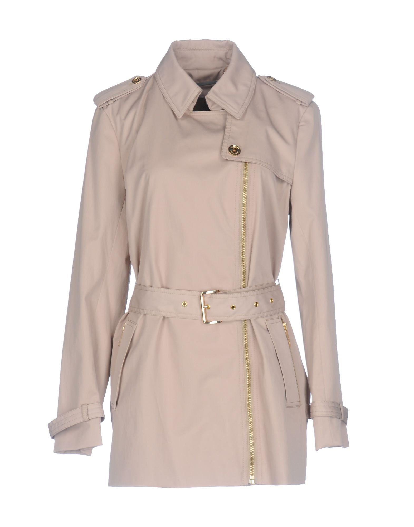 MICHAEL MICHAEL KORS Легкое пальто michael kors пальто женское
