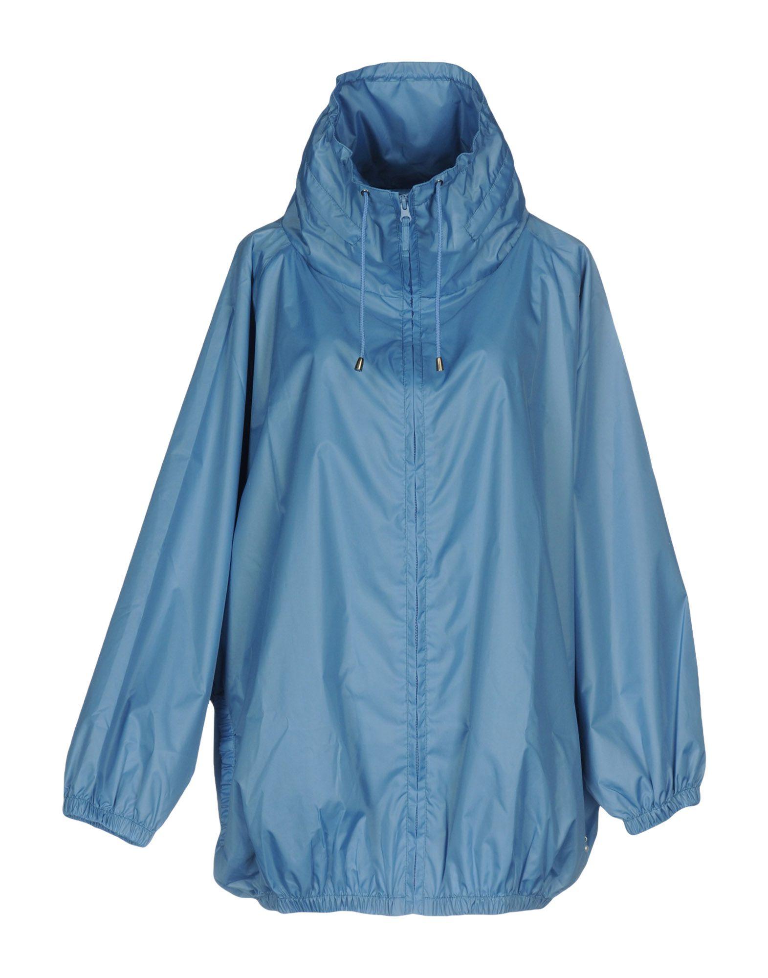 TWIN-SET JEANS Легкое пальто
