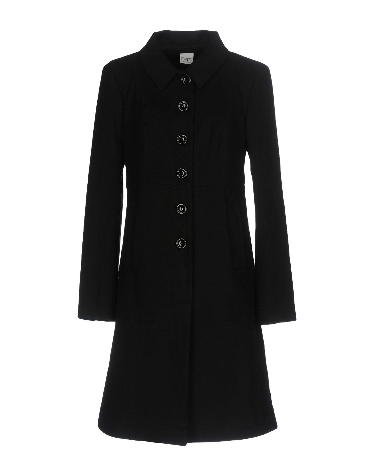 PF PAOLA FRANI Пальто недорго, оригинальная цена