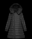 MONCLER CHRISTABEL - Long outerwear - women