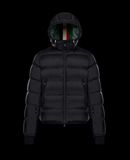 MONCLER HINTERTUX - Outerwear - men