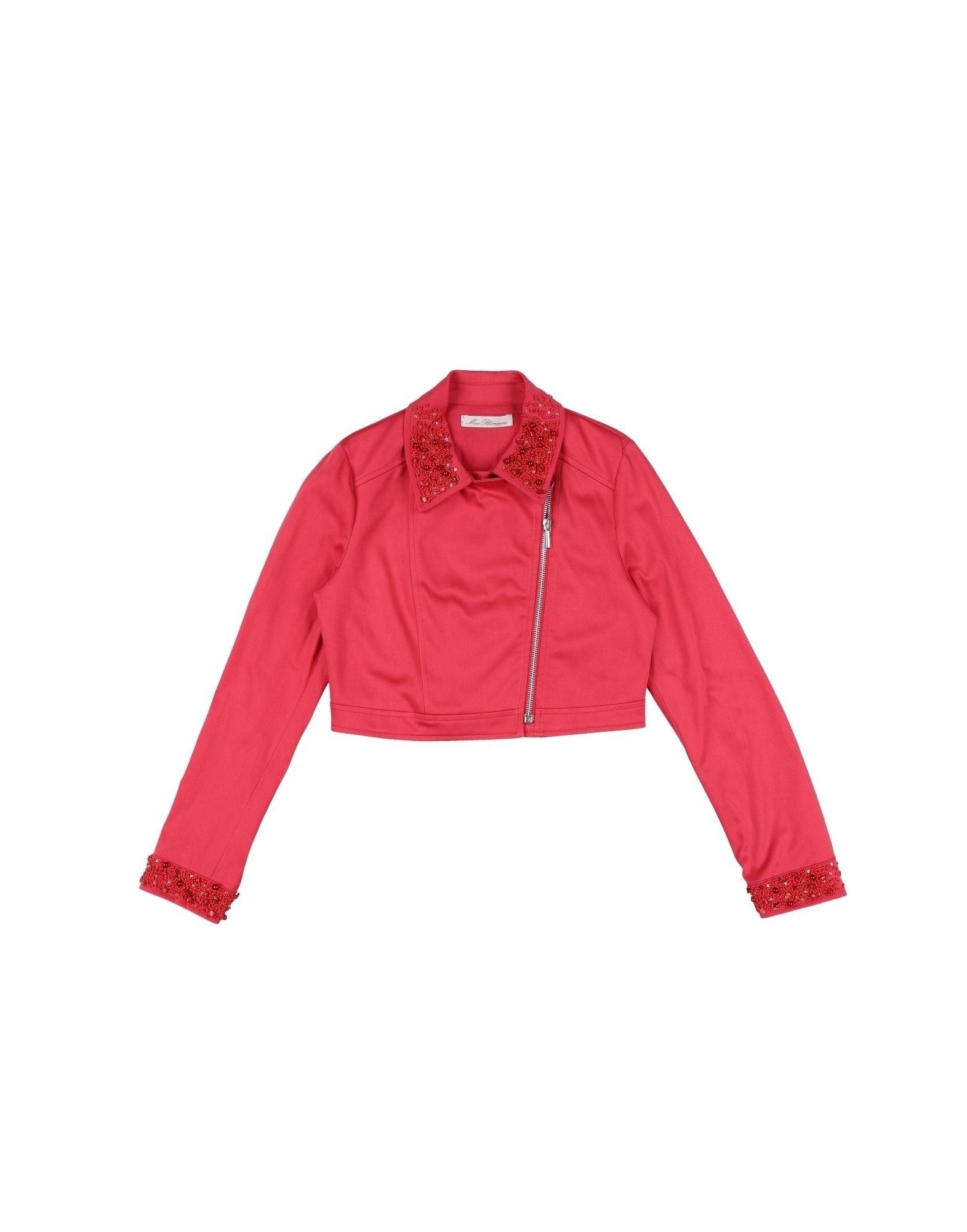 MISS BLUMARINE Куртка куртка miss blumarine куртка