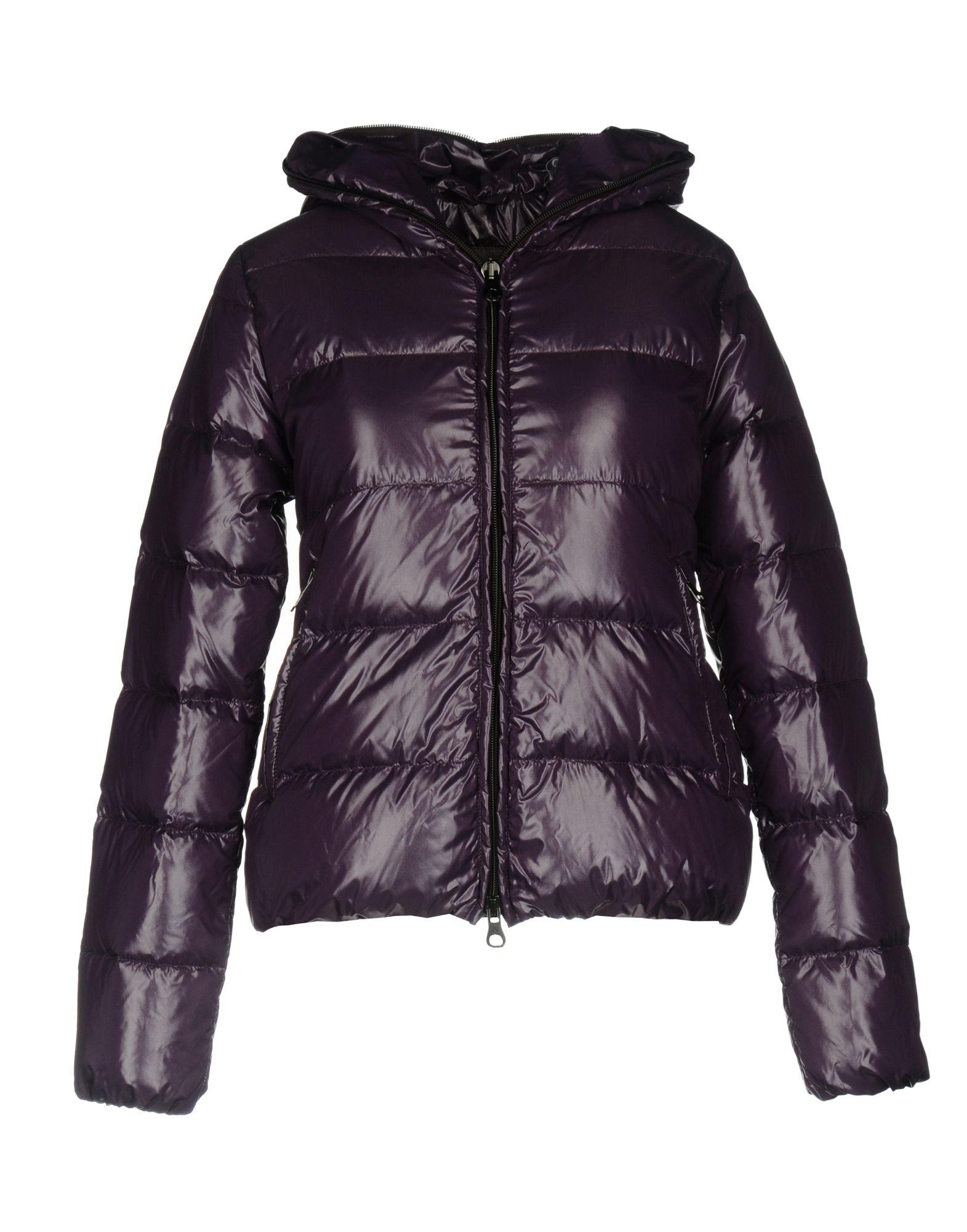 куртка duvetica куртка DUVETICA Пуховик