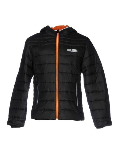 Куртка от CARLSBERG