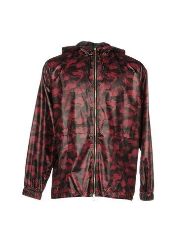 Фото - Мужскую куртку YOON цвет пурпурный