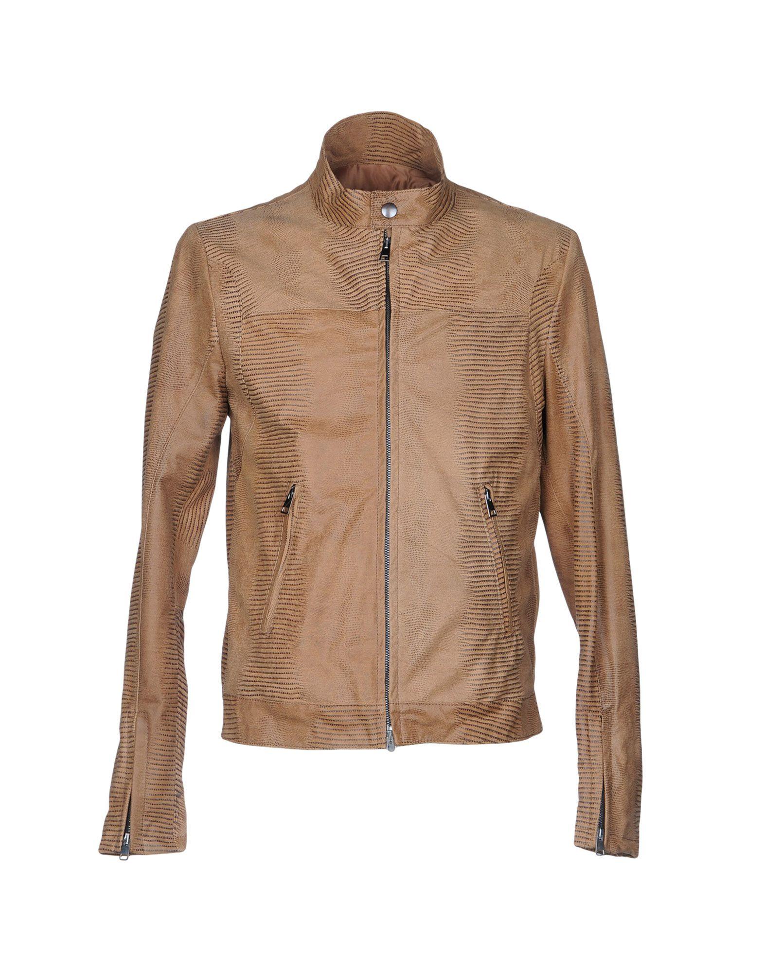 ФОТО street leathers Куртка