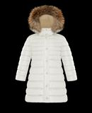 MONCLER NEW NESTE - Coats - women
