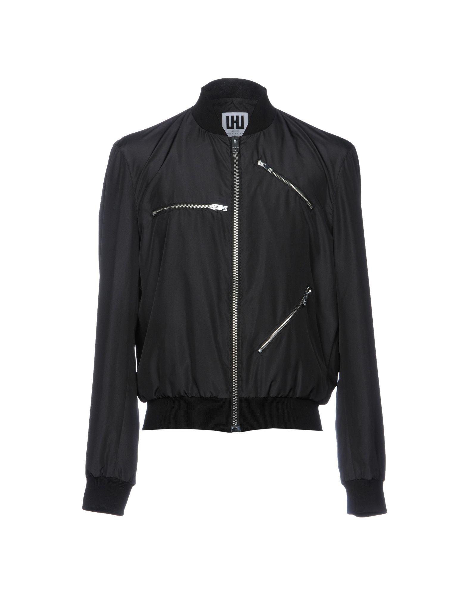URBAN LES HOMMES Куртка цены онлайн