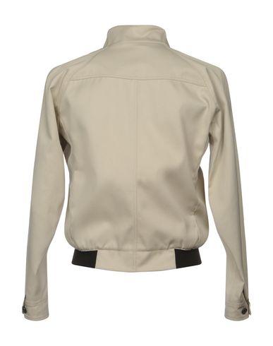 Фото 2 - Мужскую куртку SEALUP бежевого цвета