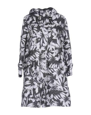 Фото - Легкое пальто цвет стальной серый