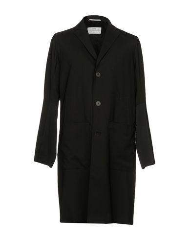 Купить Легкое пальто от OAMC черного цвета