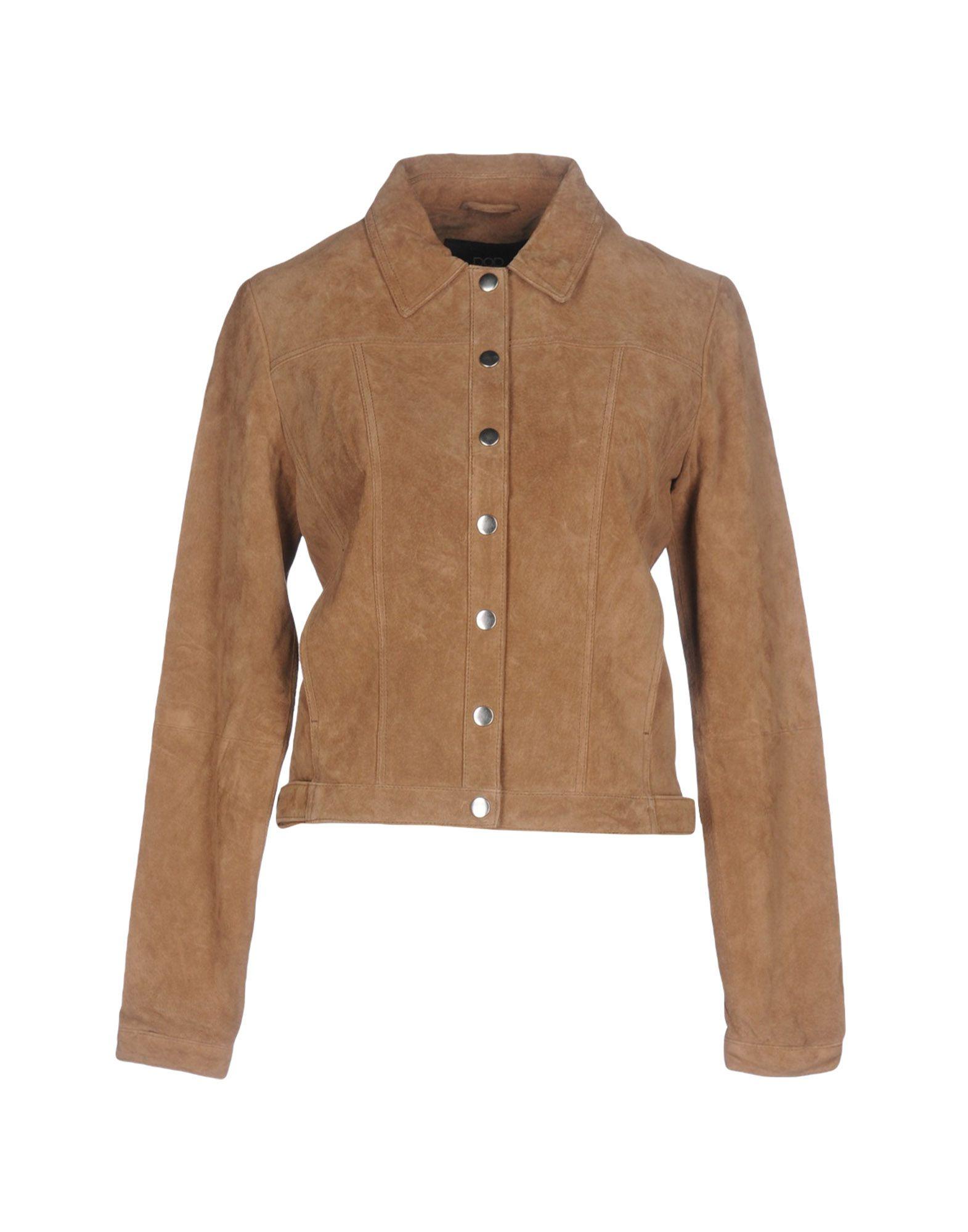 Фото POP COPENHAGEN Куртка. Купить с доставкой