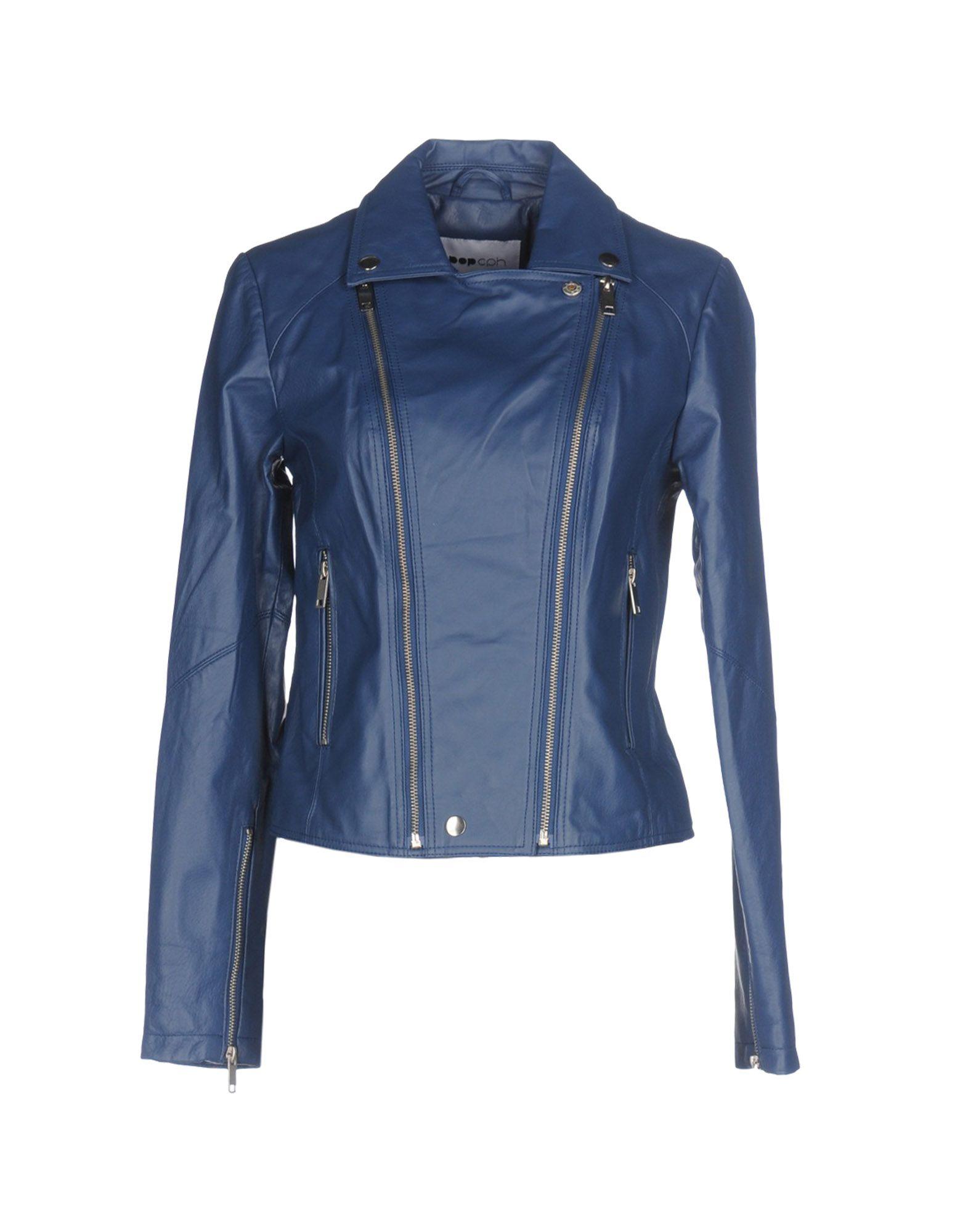 POP COPENHAGEN Куртка