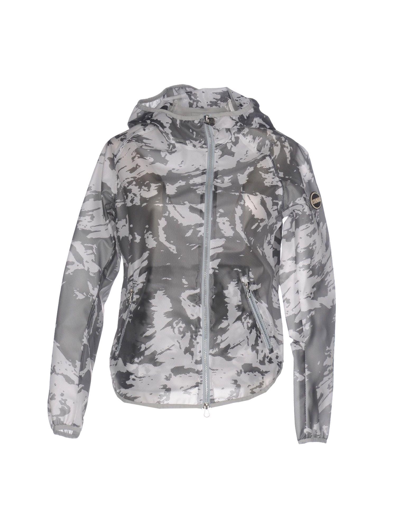 COLMAR ORIGINALS Jacket in Grey