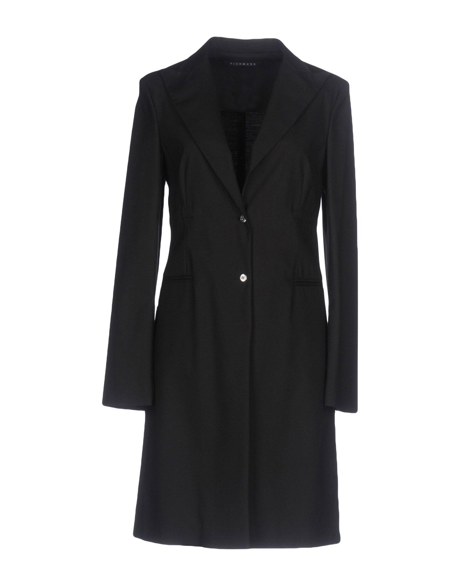 RICHMOND Легкое пальто пальто richmond x пальто короткие
