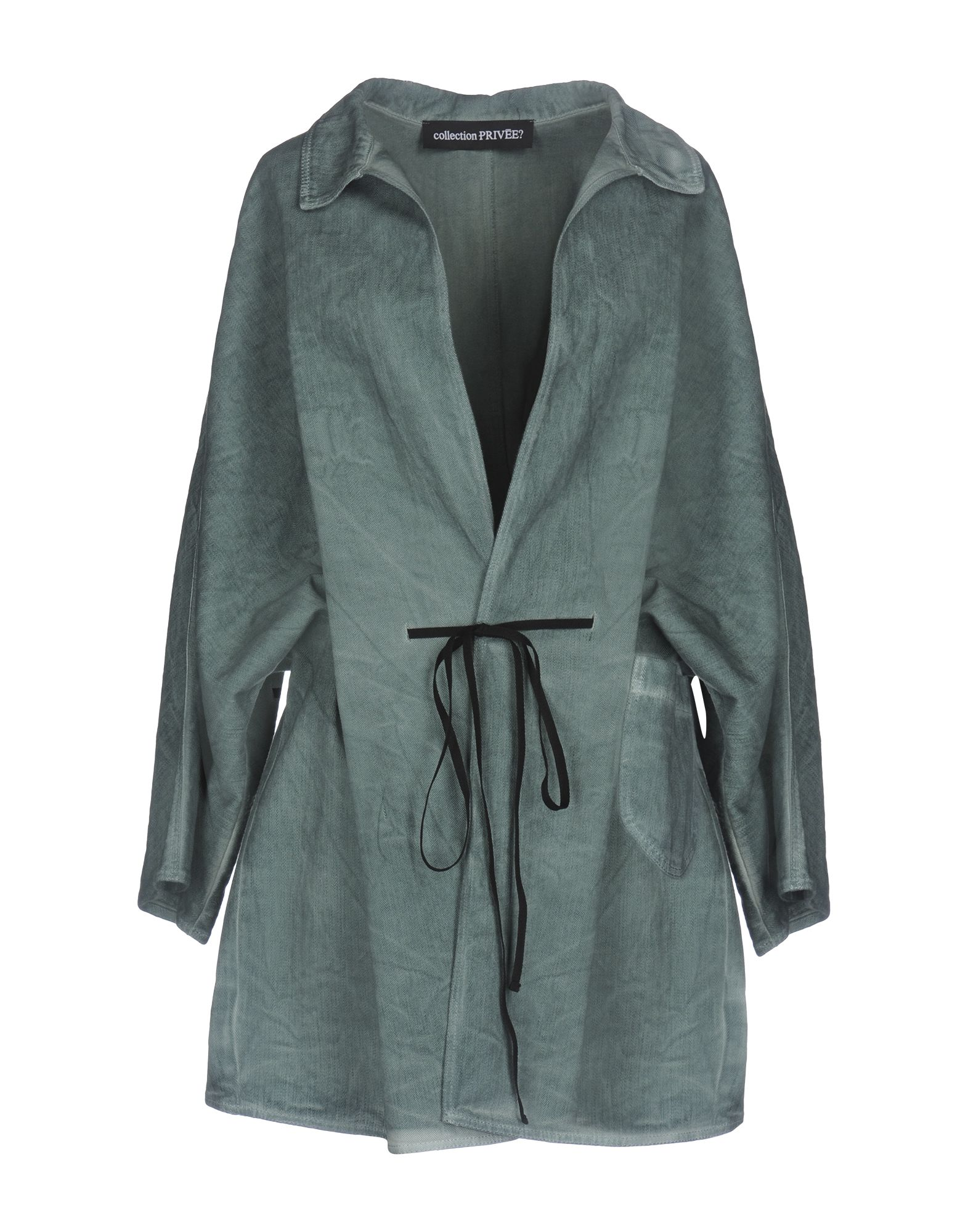 COLLECTION PRIVĒE? Легкое пальто collection privēe легкое пальто