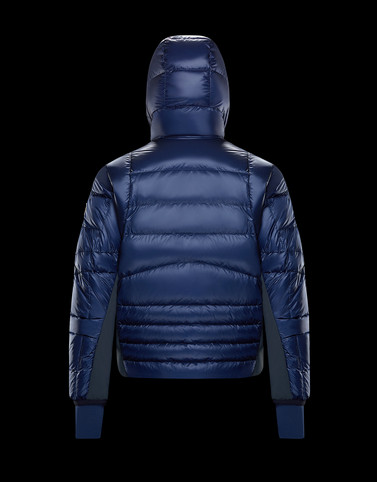 Moncler Grenoble Jackets and Down Jackets Man: MOUTHE
