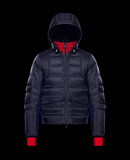 MONCLER MOUTHE - Outerwear - men