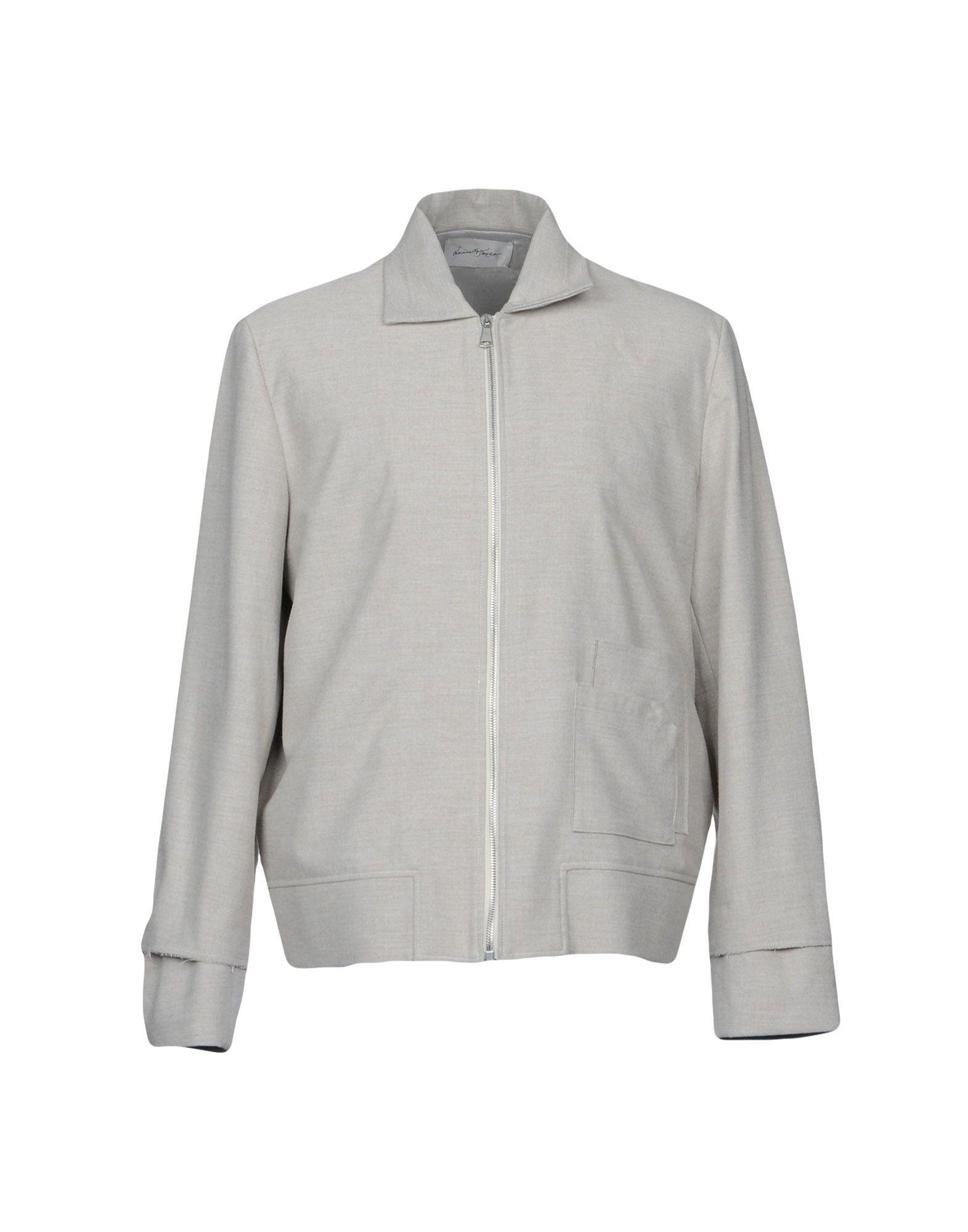 NECESSITY SENSE Куртка