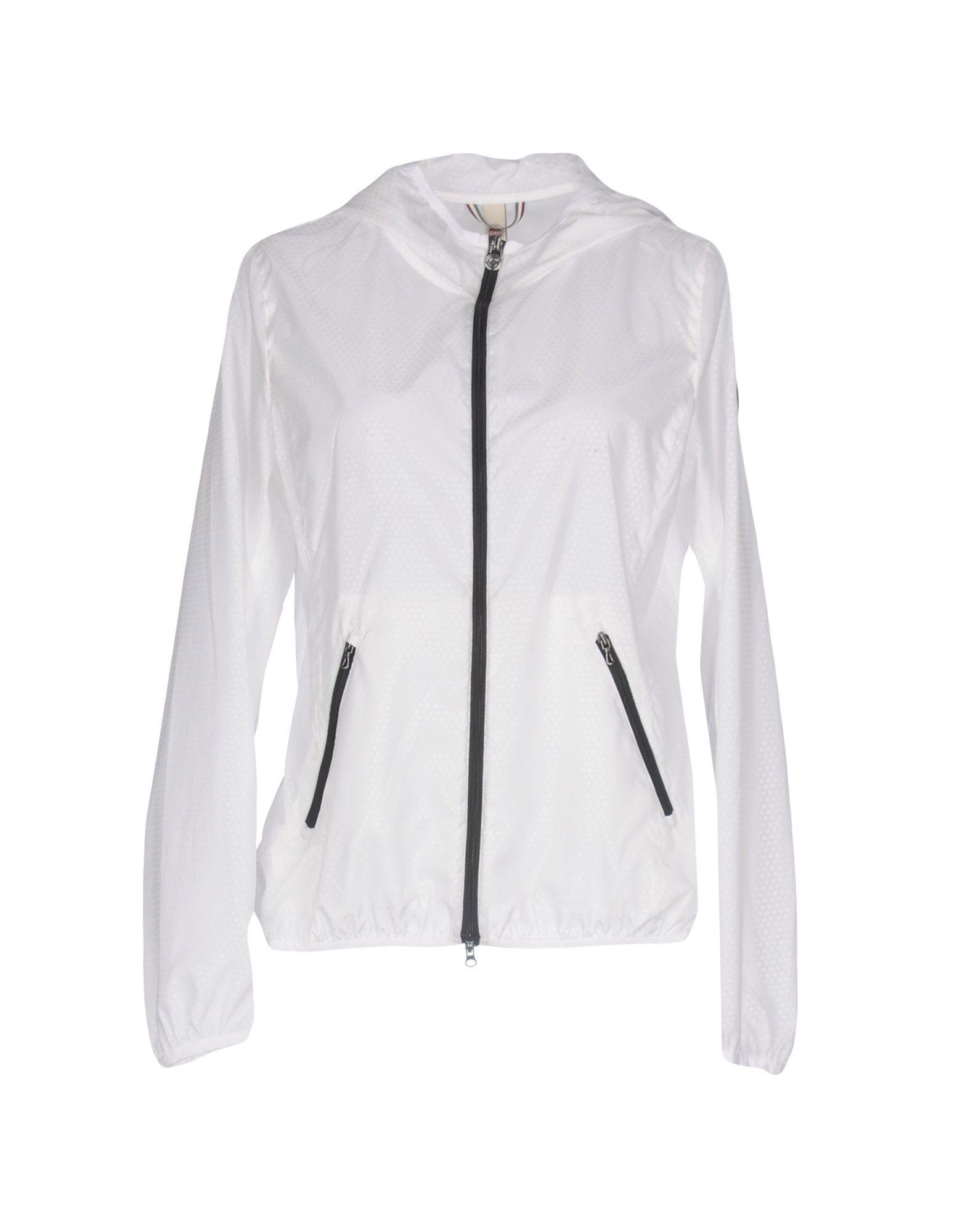 COLMAR ORIGINALS Jacket in White