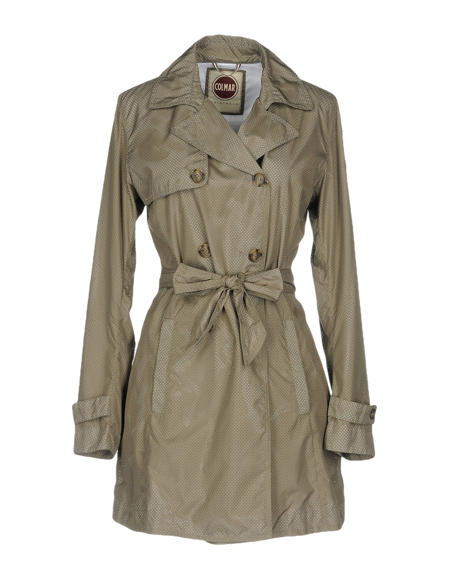 COLMAR Легкое пальто colmar легкое пальто