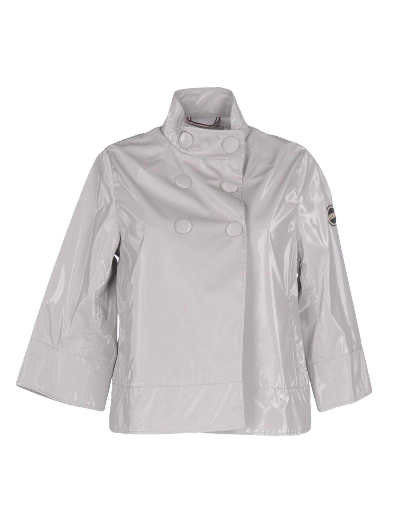 COLMAR Легкое пальто mresale легкое пальто