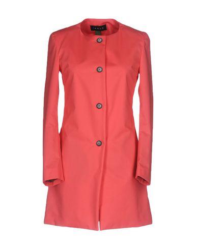 Легкое пальто от IANUX #THINKCOLORED