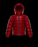 MONCLER NEW ZIN - Coats - men