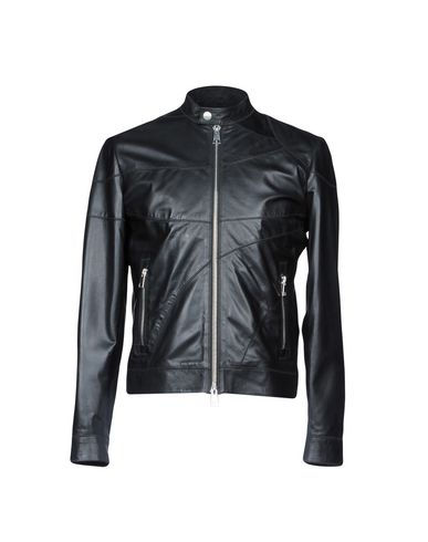 Фото - Мужскую куртку BRIAN DALES черного цвета