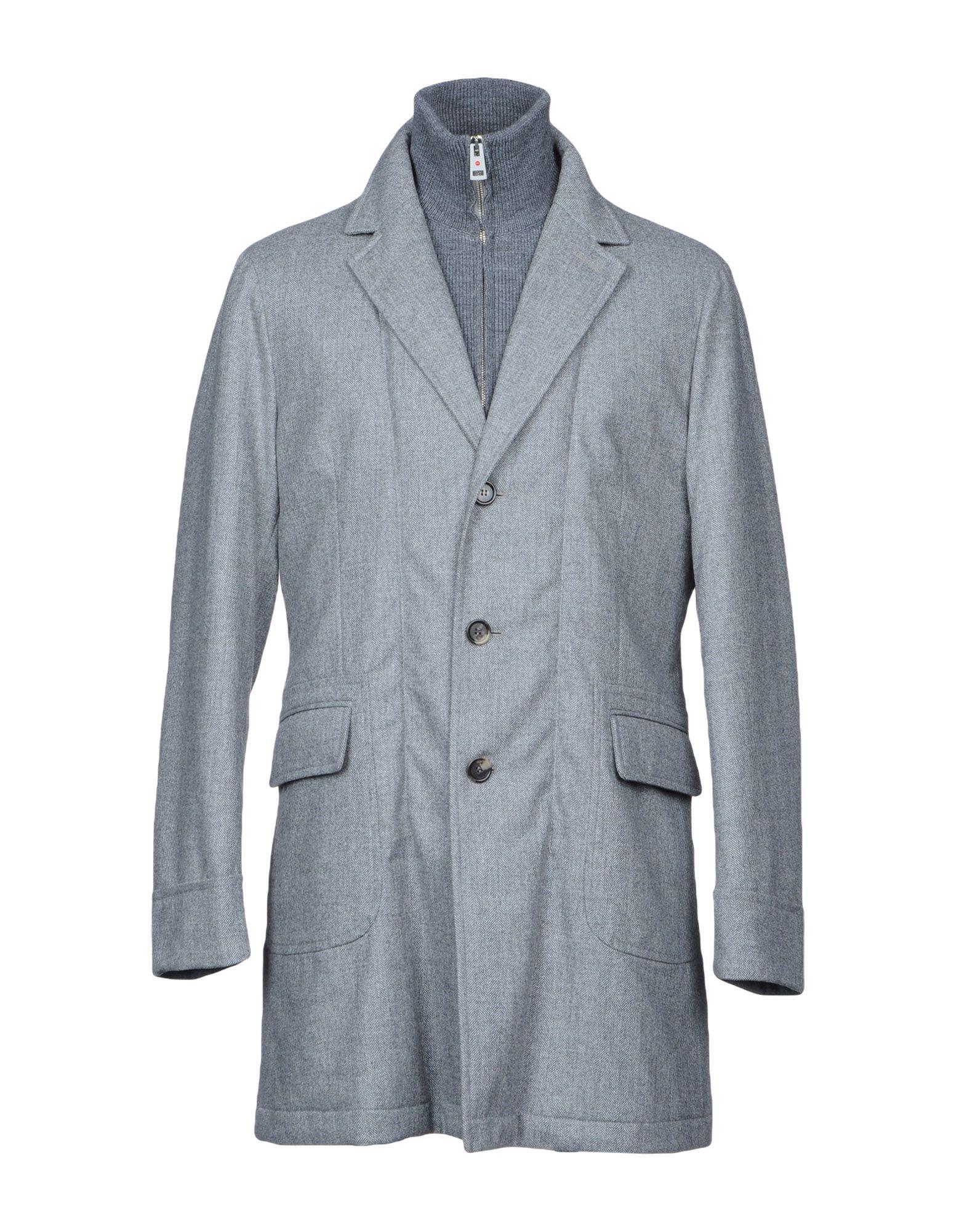 KIRED Пальто