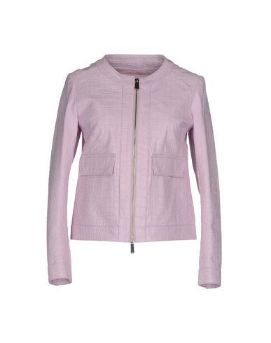 Фото - Женскую куртку  розового цвета