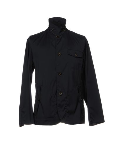 Фото - Мужскую куртку SEALUP темно-синего цвета