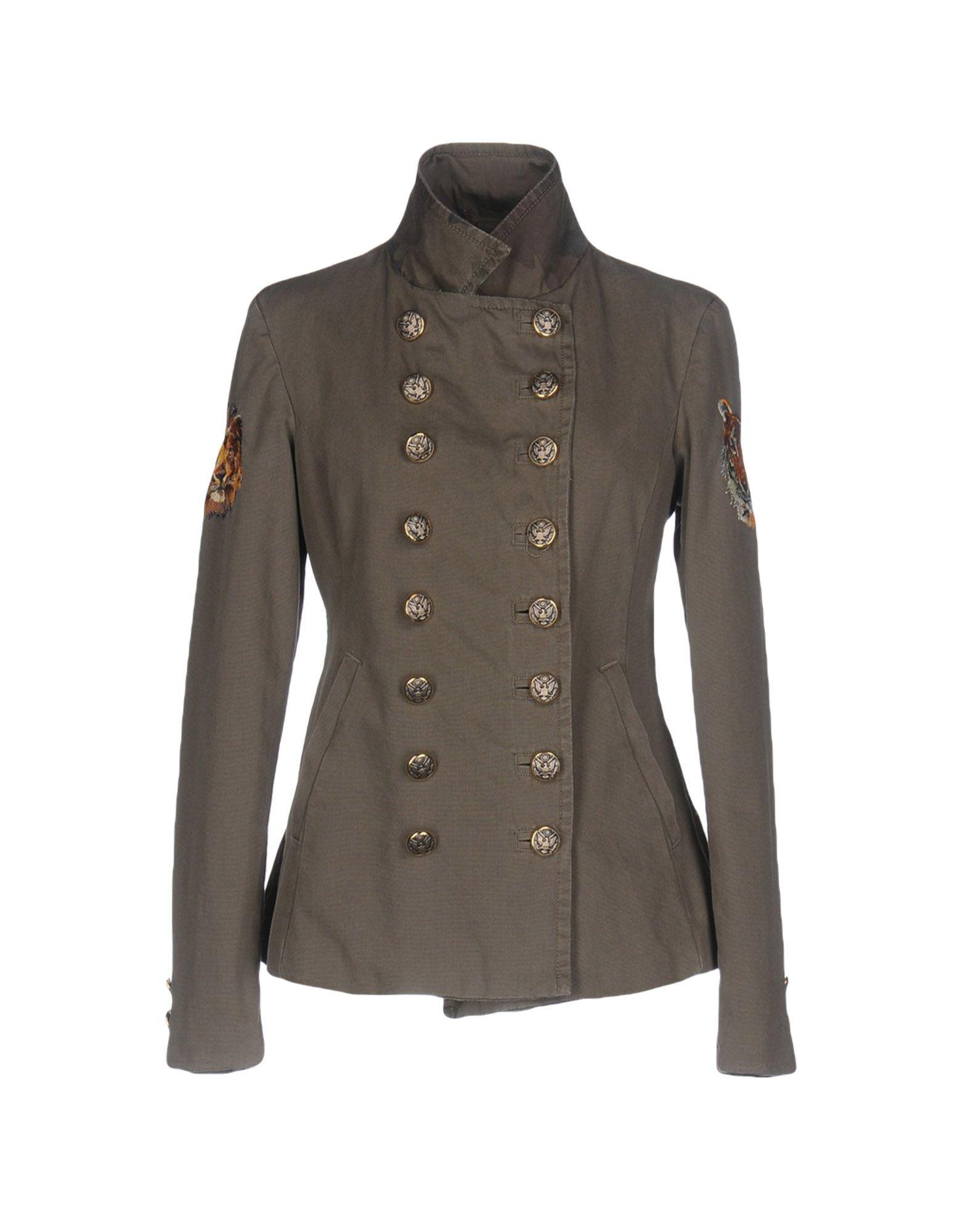 HISTORY REPEATS Куртка history