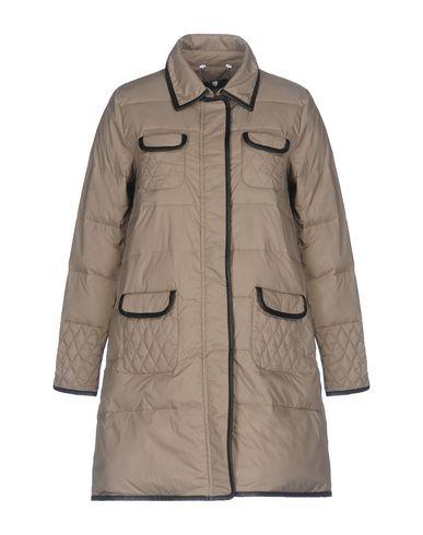 Фото - Женскую куртку TWINSET цвета хаки