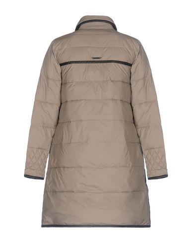 Фото 2 - Женскую куртку TWINSET цвета хаки