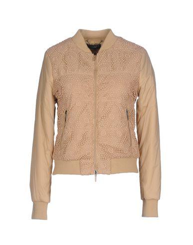 Фото - Женскую куртку TWINSET цвет песочный