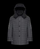 MONCLER MAURICE - Coats - men