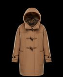MONCLER NARCISSUS - Coats - women