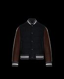 MONCLER THOMAS - Bomber Jacket - men