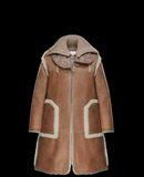 MONCLER COTONEASTER - Manteaux longs - femme