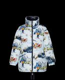 MONCLER RECALLIS - Short outerwear - women