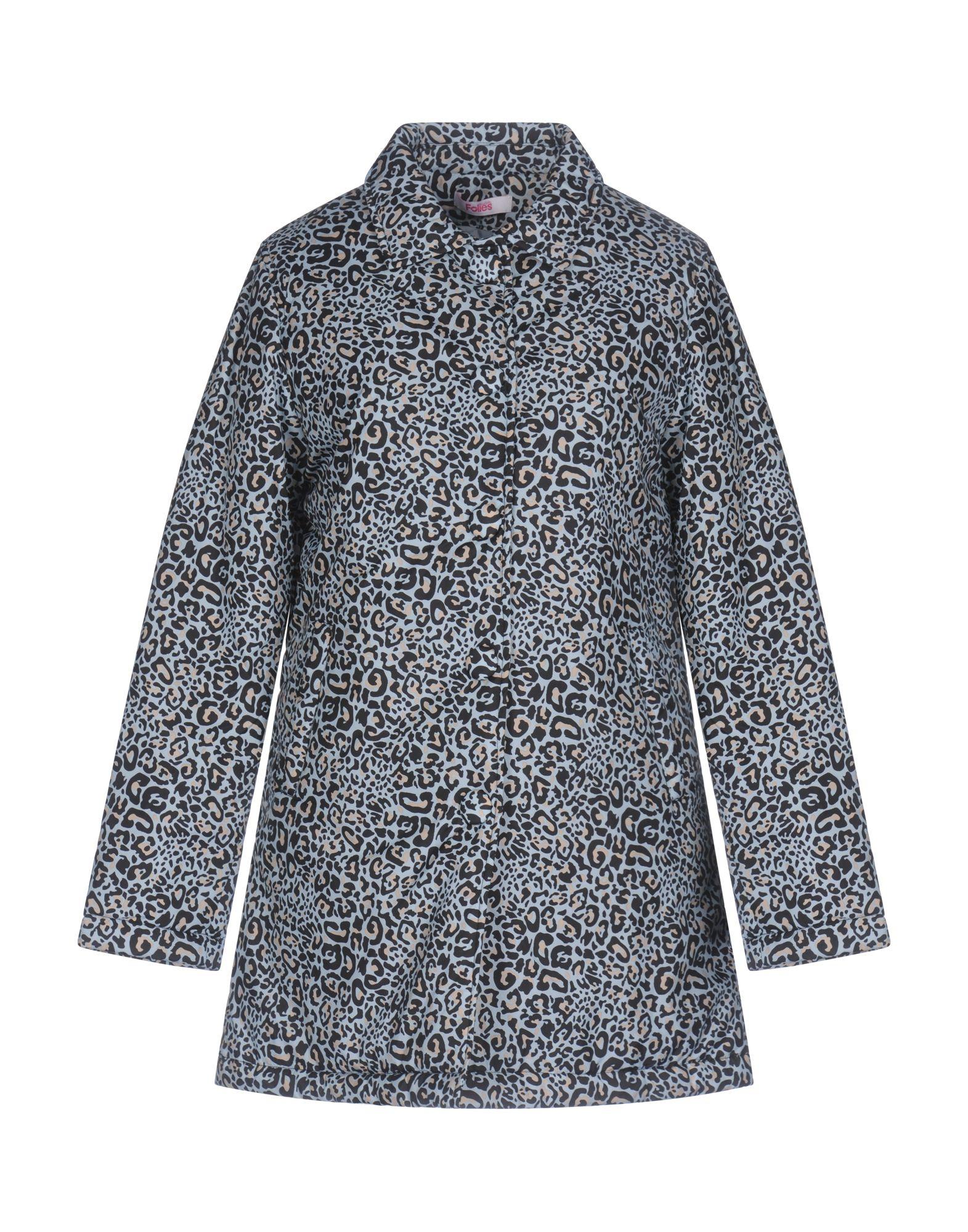 BLUGIRL BLUMARINE Легкое пальто vicolo легкое пальто