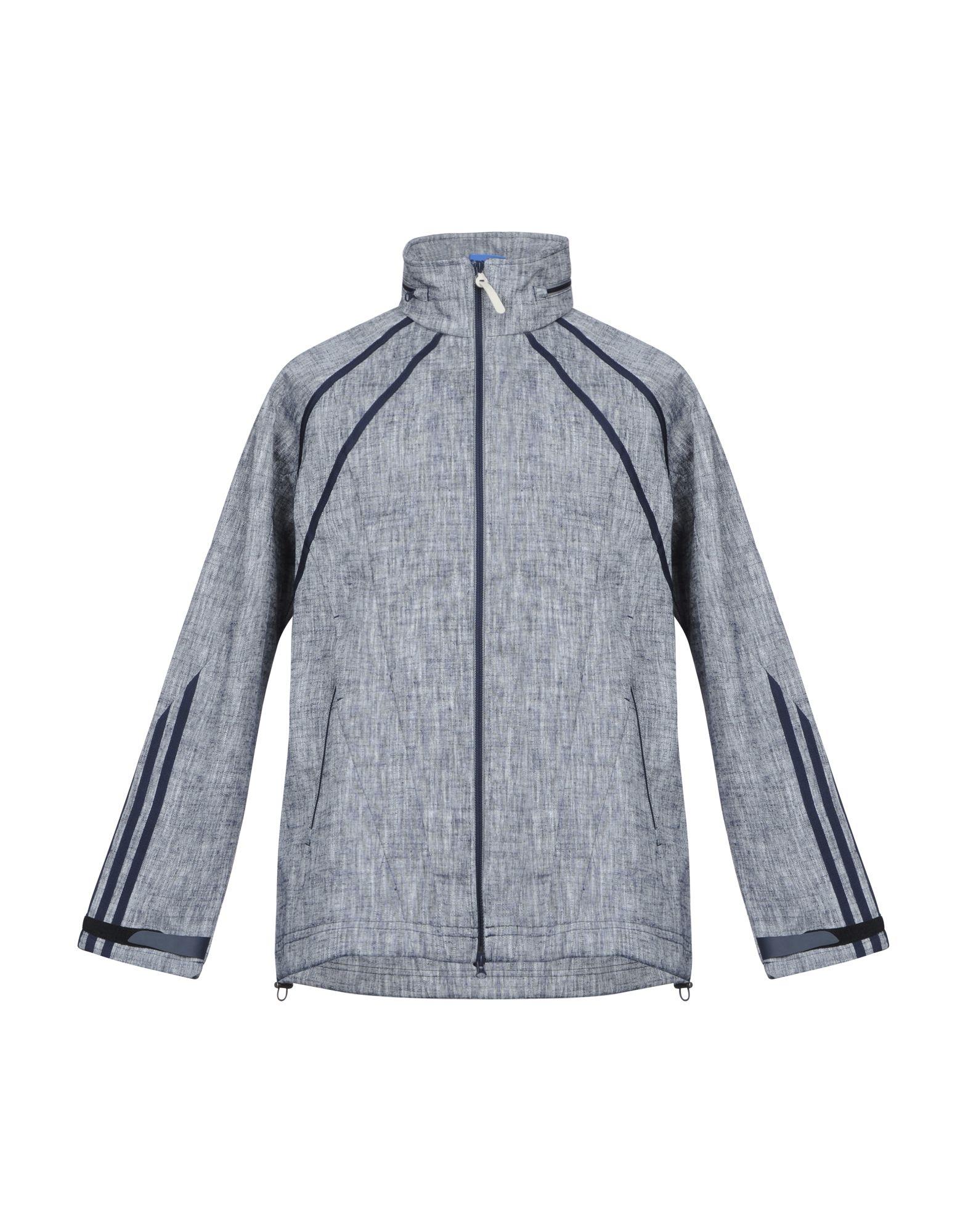 ADIDAS ORIGINALS Куртка одежда для новорожденных adidas