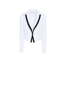 PHILOSOPHY di LORENZO SERAFINI Tuxedo jacket Blazer Woman f