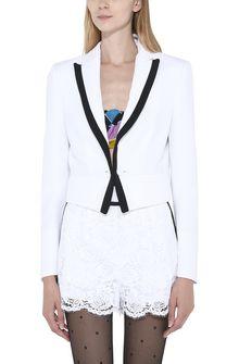PHILOSOPHY di LORENZO SERAFINI Tuxedo jacket Blazer Woman r