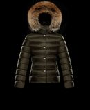 MONCLER ALICE - Coats - women